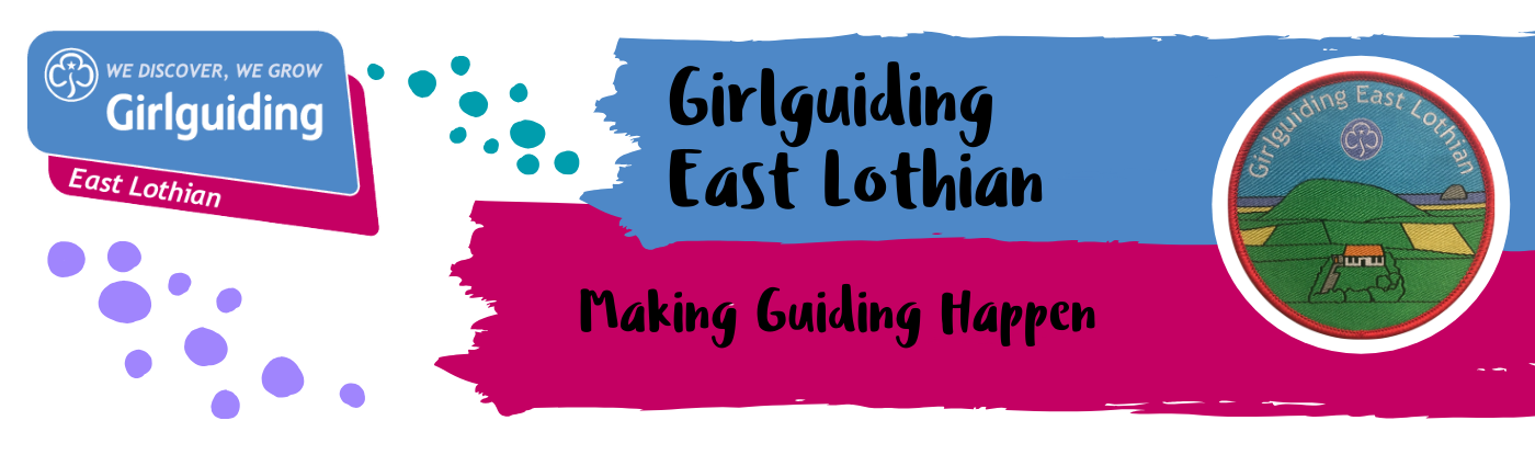 Girlguiding East Lothian